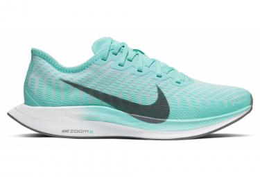Zapatillas Nike Zoom Pegasus Turbo 2 para Mujer Azul
