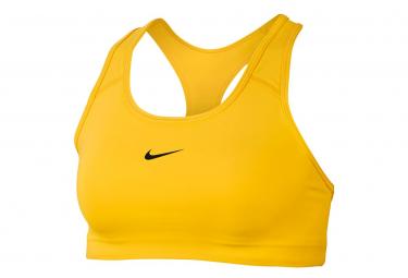 Nike Air Swoosh Mujer Brassi re amarillo