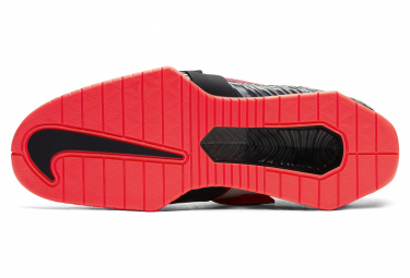 Chaussures d'Halterophilie Nike Romaleos 4 Rouge