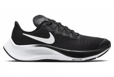 Chaussures Enfant Nike Air Zoom Pegasus 37 Noir / Blanc