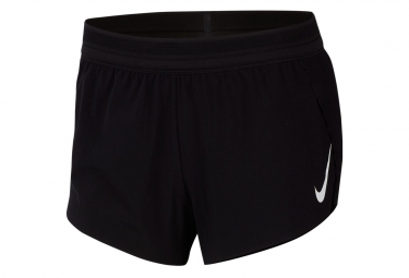 Nike AeroSwift Shorts Black Women