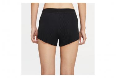 Short Nike AeroSwift Noir Femme