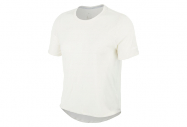 Maillot manches courtes Nike Icon Clash Blanc Femme