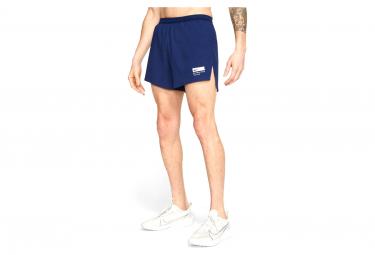 D Shorts Nike Aeroswift Brs Unisex Azul L