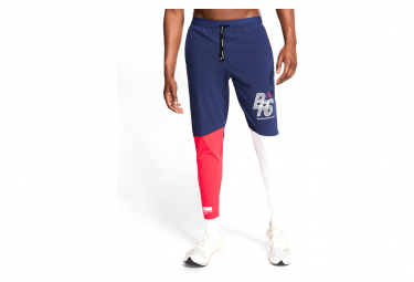 Nike Phenom Elite BRS Pants Blue White Red Unisex