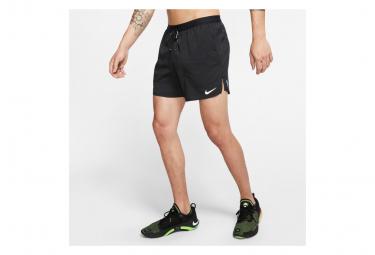 Short Nike Flex Stride 5'' Noir Homme