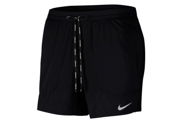 Short Nike Flex Stride 5' Noir