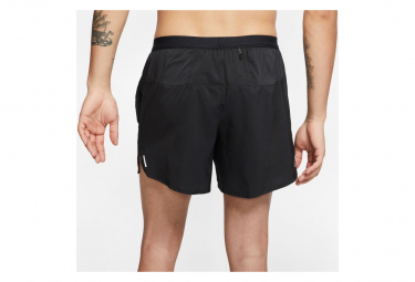 Short Nike Flex Stride 5' Noir