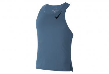 Nike AeroSwift Blue Herren Shorts