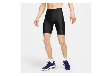 Cuissard Court Nike Fast Noir