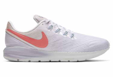 Nike Air Zoom Structure 22 Rose Femme