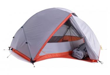 Forclaz Trek 900 Tenda indipendente per 2 persone Grigio Arancio