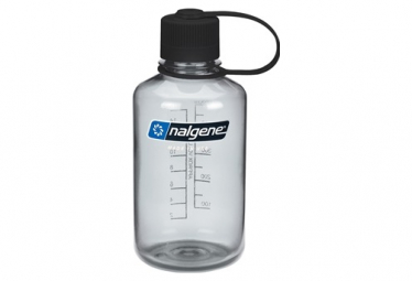 Image of Bouteille nalgene narrow mouth gris 0 5l