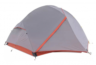 Forclaz Trek 900 Freestanding 3 Person Tent Grey Orange