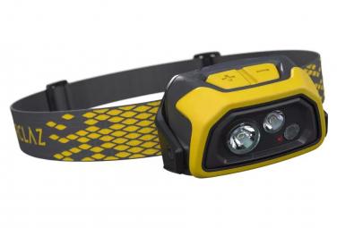 Front Forclaz Trek 900 Yellow
