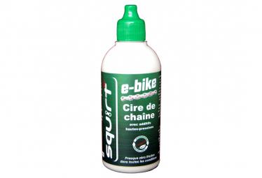 SQUIRT Lubrifiant Spécial E-Bike 120ml