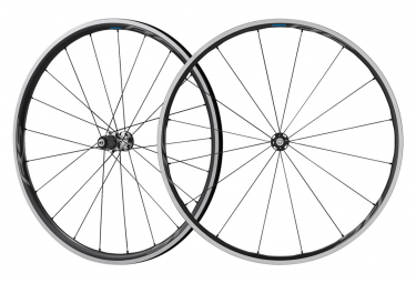 Shimano RS700-C30 Tubeless Wheelset | 9x100 - 9x130mm