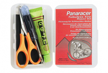 Kit de Réparation Panaracer Tubeless