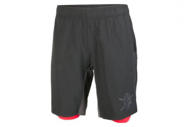 Pantalon Adidas A2G Twoinone Shorts M