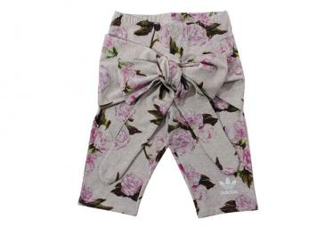 Pantalon Adidas Floral