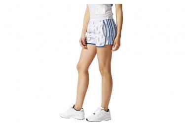 Pantalon Adidas HI Waist Shorts