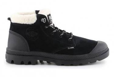 Chaussures de Randonnée Palladium Pampa LO WT