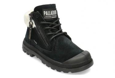 Chaussures de Randonnée Palladium Pampa Lite