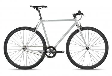 Fixie 6KU Concrete Gray / Black