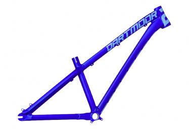 Cadre VTT Dartmoor Two6Player Bleu