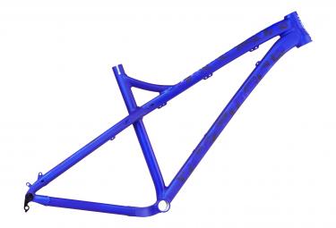 Cadre VTT Dartmoor Primal Bleu