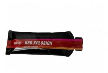 Wcup red xplosion caf ine gel energetico 20g