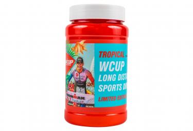 Boisson énergétique WCUP Sports Drink Longue Distance 1040g