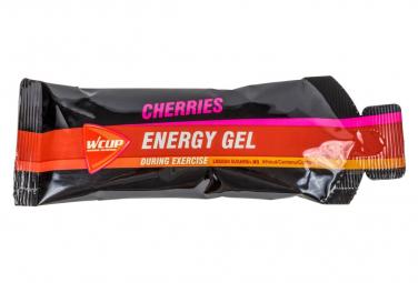 Gel énergétique WCUP Energy Gel Cerises 40ml