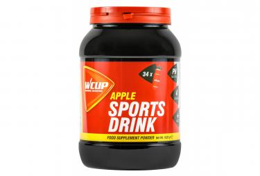 Bebida energetica wcup sports drink apple 1020g