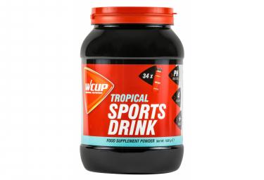 Boisson énergétique WCUP Sports Drink Tropical 1020g
