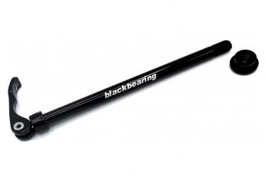 Axe de roue Blackbearing - R12.6QR - (12 mm - 179 - M12x1,5 - 19 mm)