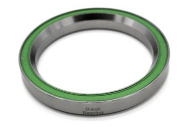 Black bearing - D11 Inox - Roulement de jeu de direction 40 x 51 x 6.5 mm 36/36°