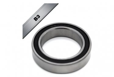 BLACK BEARING B3 roulement 61804-2RS / 6804-2RS