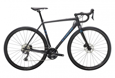 Trek Checkpoint ALR 5 Gravel Bike Shimano GRX 11S 2021 Black Blue