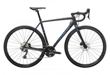 Gravel Bike Trek Checkpoint ALR 5 Shimano GRX 11V 2021 Noir / Bleu