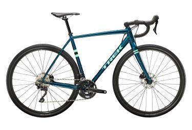 Gravel Bike Trek Checkpoint ALR 4 Shimano GRX 10V 2021 Vert