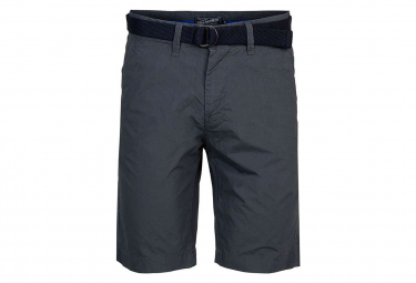 Short chino Gris Homme Petrol Industries