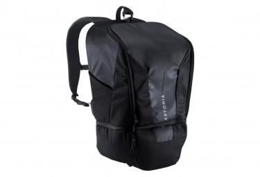 Aptonia triathlon transition bag Black 35L
