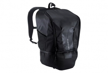 Sac de transition triathlon Aptonia noir 35L