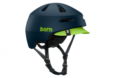 Image of Casque bern brentwood 2 0 matte muted teal s 52 55 cm