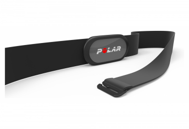 Polar H9 Heart Rate Sensor Black