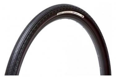 Pneu Gravel Panaracer Gravel King SK+ 700mm Tubeless Compatible Noir