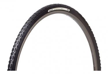 Gravelreifen Panaracer Gravel King AC 700mm Tubeless Compatible Black