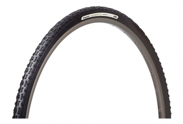 Pneu Gravel Panaracer Gravel King AC 700mm Tubeless Compatible Noir