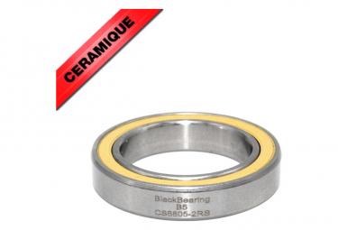 BLACK BEARING  Céramique - Roulement 6805-2RS